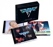 Deluxe 4 CD Version