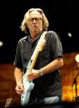 Crossroads 2010 - Eric Clapton, © Kevin Mazur