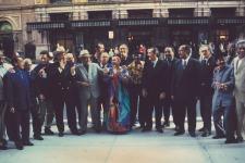 BVSC AT Carnegie Hall, NY (Foto: Ebet Roberts)