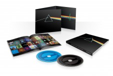 The dark Side Of The Moon (Experience Version)