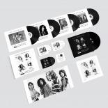 Deluxe Set (3CD & 4Vinyl)