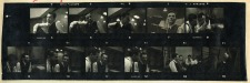 All Or Nothing At All 5 © Charles Granata - 1940s FS, Axel Stordahl, Manie Sachs Columbia Recording Session Contact Sheet