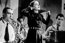 Etoile sans lumière de Marcel Blistene avec Edith Piaf 1945 Rue des ArchivesCollection CSFF