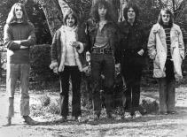 C 1970 Island Records
