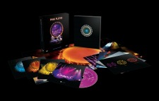 4 Disc Box
