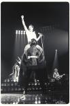 Freddie mit Darth Vader