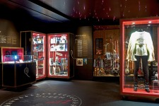 Mountain Studios Montreux: Exhibition Hall
