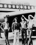 Led Zeppelin 1973 - Foto: BobGruen / Atlantic Records