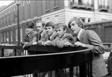 The Beach Boys, Copyright: EMI Music Ltd