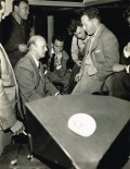 All Or Nothing At All 4 © Charles Granata - 1946 FS, Axel Stordahl & Others In Recording Studio