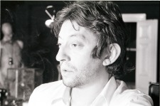 Serge Gainsbourg Fotocredit: Patrick Bertrand