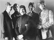"""Foto Credit: """"The Moody Blues Archive"""""""