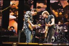 John Mayer & Keith Urban (Foto: Danny Clinch)