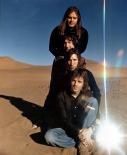 (c) 1972 Pink Floyd, Fotograf: Genie