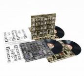 3 LP Vinyl Edition