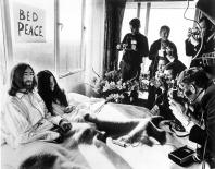 Copyright: Yoko Ono - Worldwide Press And Promo In Perpetuity