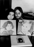 Copyright: Lennon Archive/EMI Records Ltd - Worldwide Press And Promo In Perpetuity
