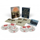 3CD/2DVD-Boxset Limited Edition