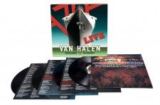 4 LP Vinyl Version