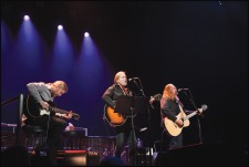 Derek Trucks, Gregg Allman & Warren Haynes (Foto: Danny Clinch)