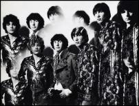 Foto: Vic Singh - Pink Floyd Music Ltd