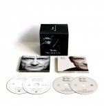 CD-Set Face Value & Both Sides