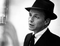 Frank Sinatra - Herman Leonard Photography LLC