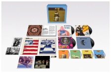Deluxe Box Set (Limitiert)