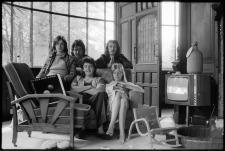 Press photo: ©1976 Paul McCartney/ Photographer: Linda McCartney