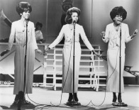 Diana Ross & The Supremes