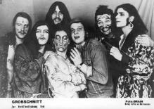 Grobschnitt 1974
