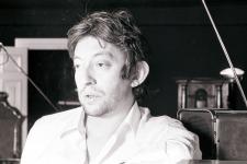 Serge Gainsbourg Fotocredit: Patrick Bertrand