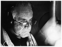 Photographer: Martyn Atkins - Taken at Rick Rubin's LA Studio, 2002