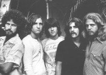 Courtesy Elektra - Asylum Records, L > R: Don Henley, Joe Walsh, Randy Meisner, Glenn Frey, Don Felder