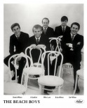 The Beach Boys: Capitol Photo Archives 2010 Copyright: EMI