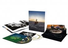 CD/DVD bzw. CD/Bluray Deluxe Set