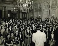 All Or Nothing At All 1 � Charles Granata - 1945 Live