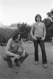 Foto (JT mit Peter ASher): Henry Diltz