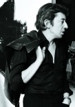 Serge Gainsbourg Fotocredit: Universal Music