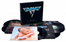 6 LP Vinyl Deluxe Version