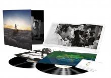 2 Vinyl Set