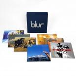 BLUR 21 Vinyl Box