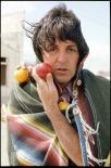 Press photo: ©1975 Paul McCartney/ Photographer: Linda McCartney